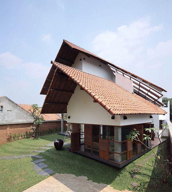 Jakarta home design