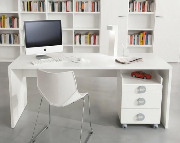 removable desk