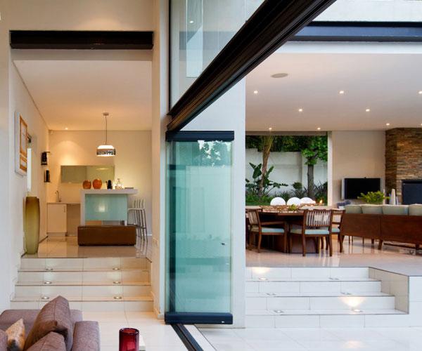 Magnificent home renovation