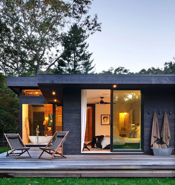 Robins Way Residence