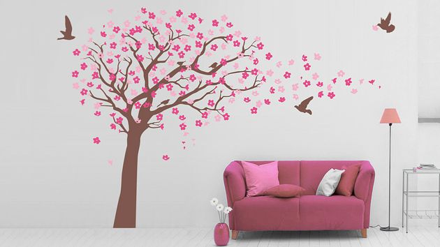 tips for home wall decoration