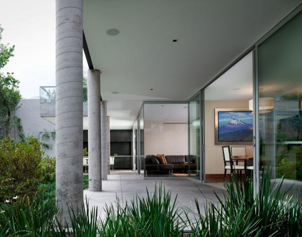 Astonishing home design