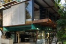 Iporanga house in sao paolo brazil