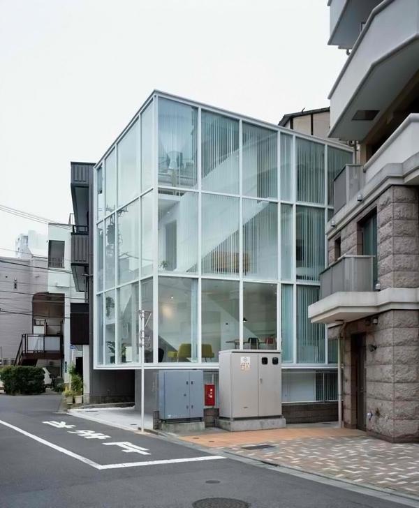 Spiral Home design
