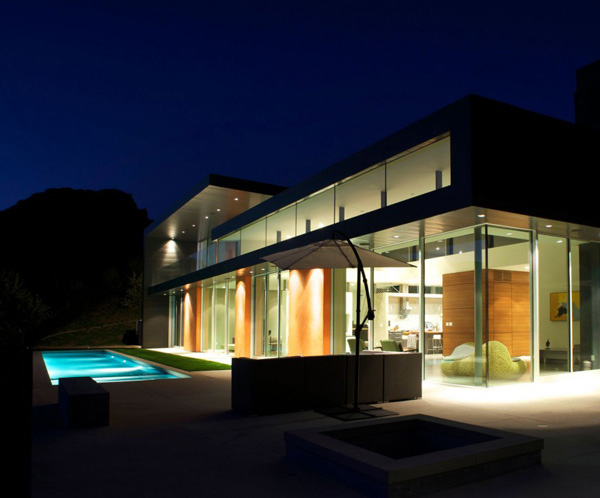 Lima Residence design