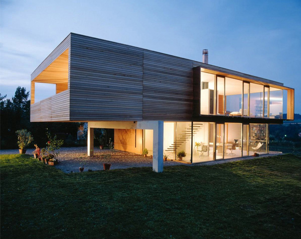 Lindau House