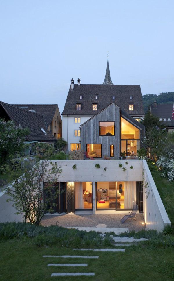 Kirchplatz Home Office