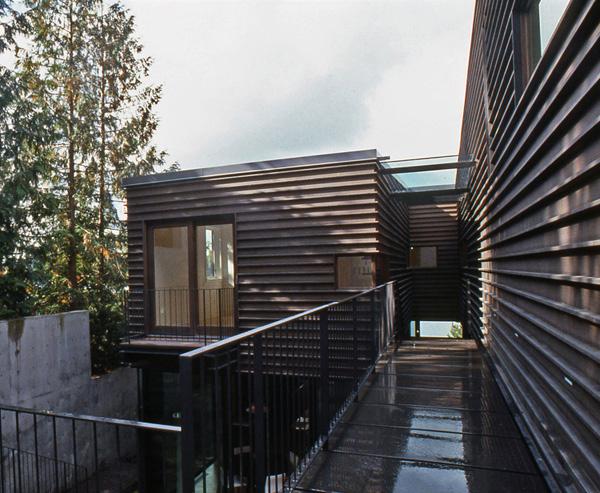 Astounding home design