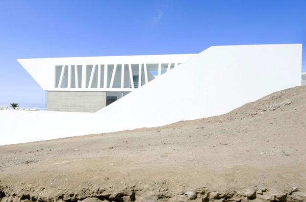 modern exterior design