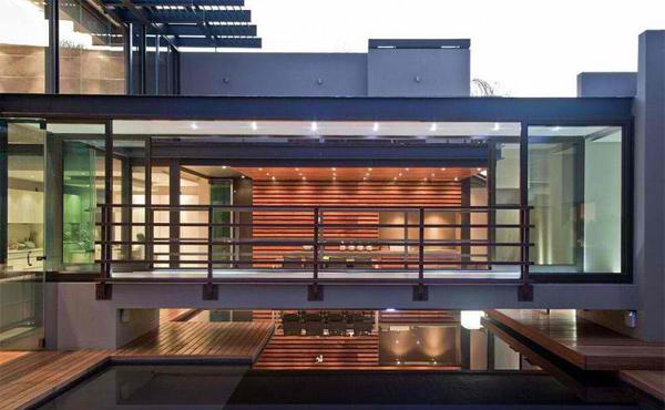 Contemporary Home design