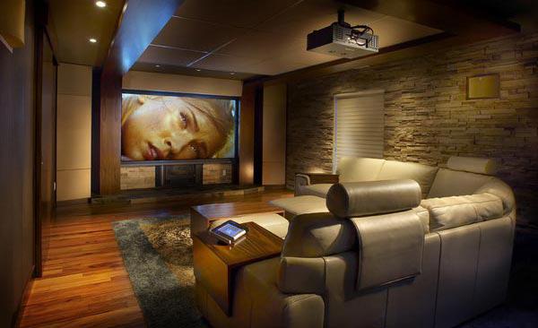 cozy contemporary