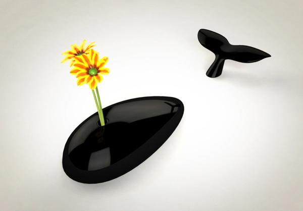 Untitled Flower Jar
