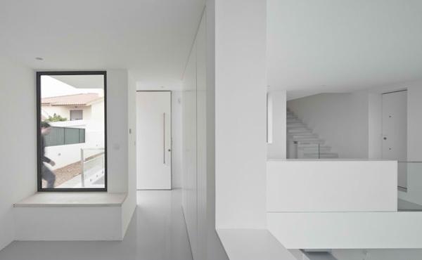 Angular home design