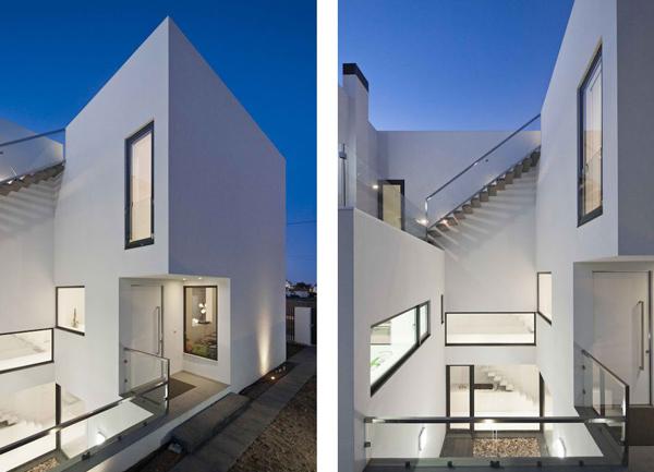 Portugal home design