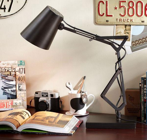 Shine study Lamp
