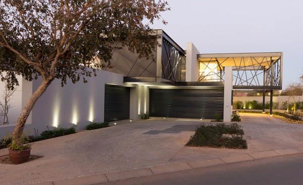Ber House