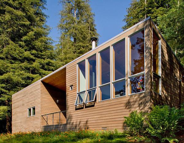 Sebastopol Residence design
