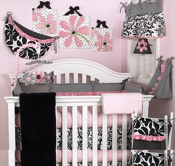 15 Pink Nursery Room Design Ideas For Baby Girls Home Design Lover