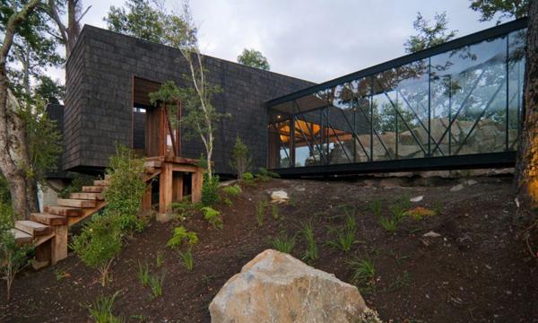 Chile home design