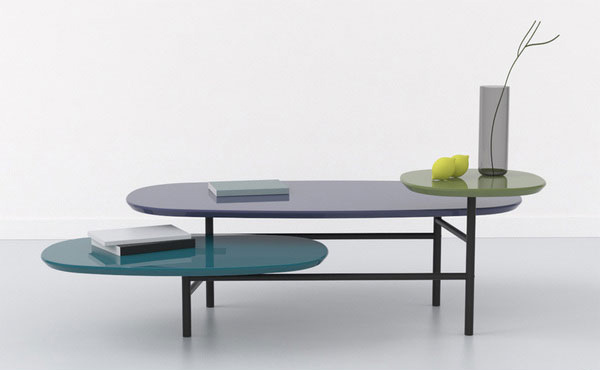 tables circus