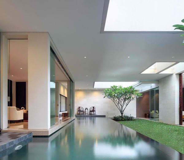 static house design
