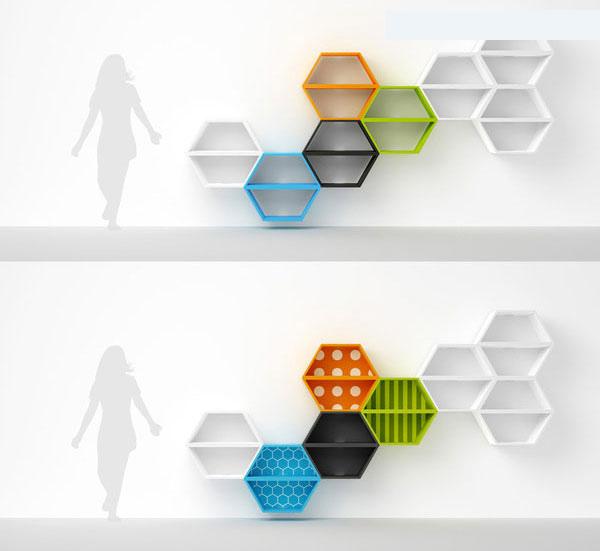 unique shape