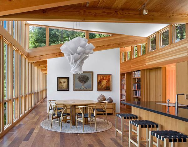 San Franscisco home design