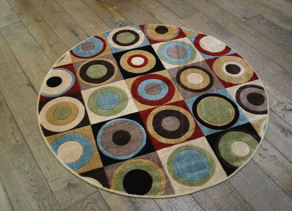 15 geometrical and artisitc modern area rugs home design lover