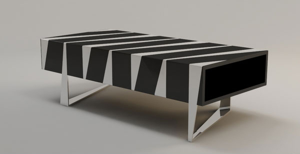 cute coffee table