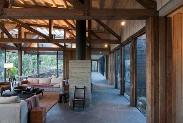open layout interior design