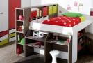 kids bedroom furniture loft bed design