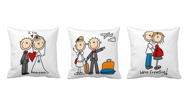 A Collection Of 20 Various Impressive Throw Pillow Designs | Home Design  Lover
