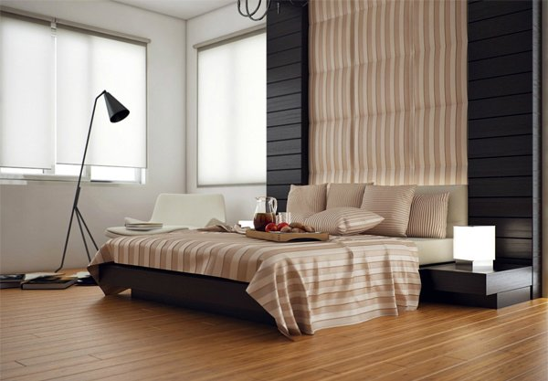 20 Rejuvenating Zen Bedrooms For A Stress Free Ambience Home Design Lover