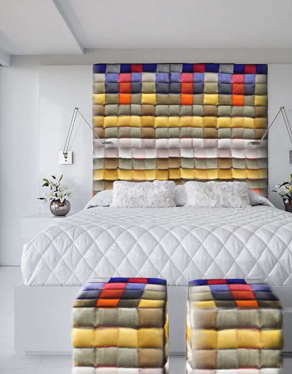 Creative Headboard designs