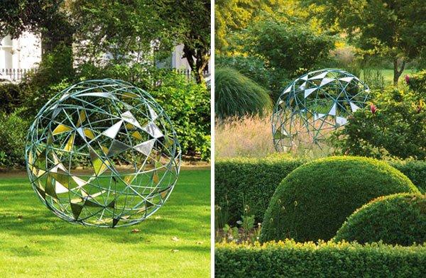 bronze hoops