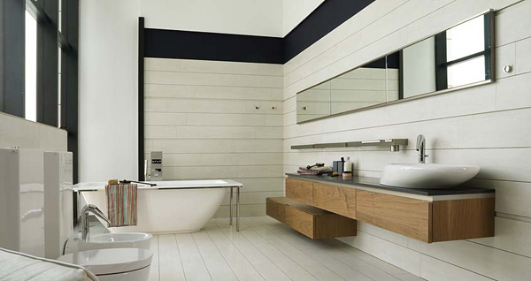 Contemporary Bathrooms 20 exceptional and relaxing contemporary bathroom designs | home