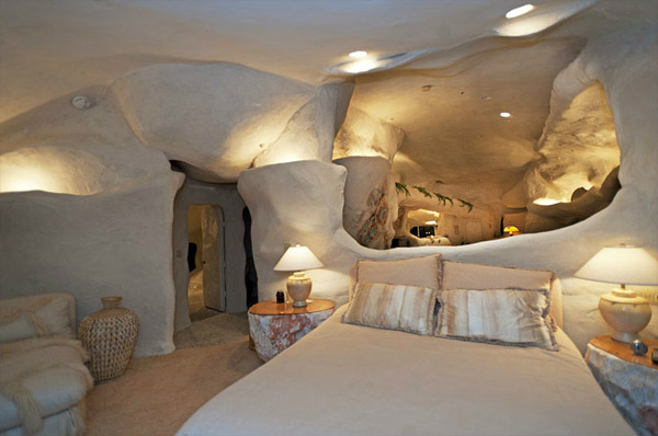 Flintstones Bedroom2