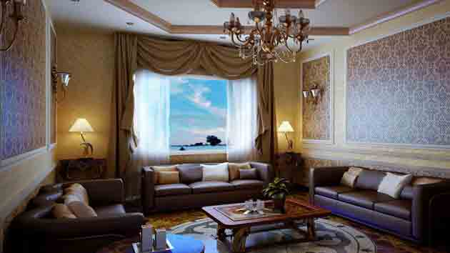 Tips In Choosing A Window Treatment For Your Home Home Design Lover