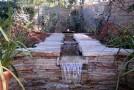 water feature designs for garden
