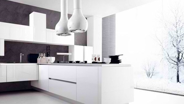 white kitchen ideas - White Kitchen Design Ideas