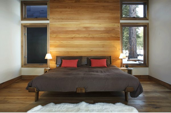 Modern bachelor Bedrooms