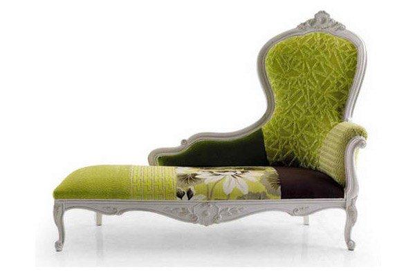 fabrics - Vintage Sofa