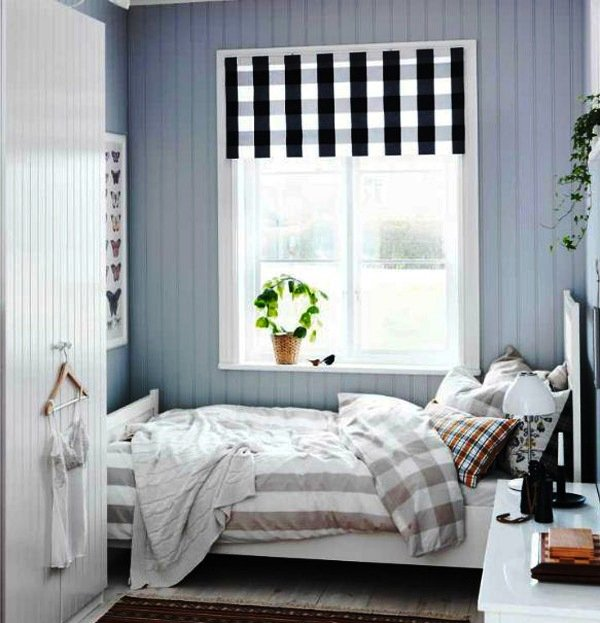 15 Small Bedroom Designs
