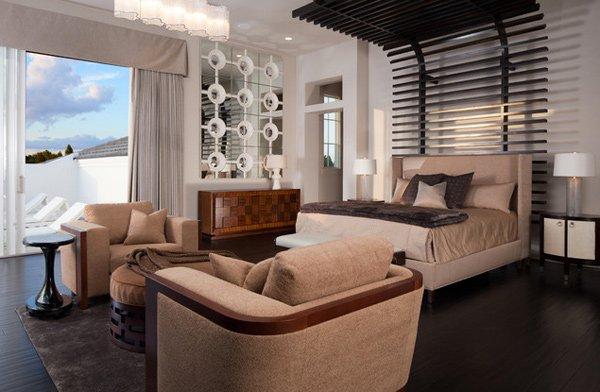 Bedroom Orlando