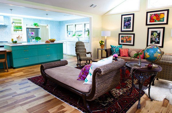 15 Fabulous Vintage Living Room Ideas Home Design Lover