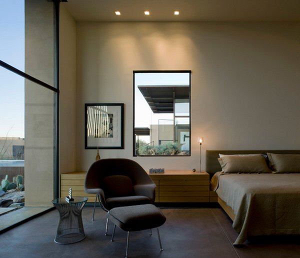 20 modern contemporary masculine bedrooms home design lover 10570 | 2 brown residence