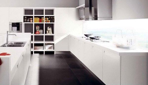 counters design