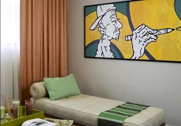 Teenage Boys Bedroom Designs
