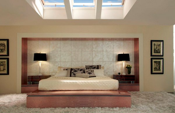 15 Charming Bedrooms with Asian Influence | Home Design Lover