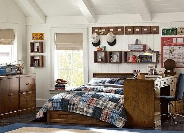 Paramount Madras Bedroom